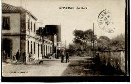 13 -  MIRAMAS - La Gare - Autres Communes