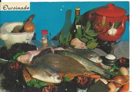 ***          OURSINADE - Recettes (cuisine)