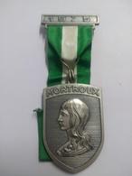 Médaille Mortroux 1975 - Belgique