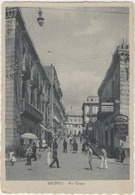 Cpsm Bagnoli - Via Giusso - Napoli (Naples)