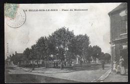 45, La Selle Sur Le Bied, Place Du Monument - France