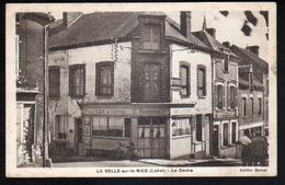 45, La Selle Sur Le Bied, Le Centre - France