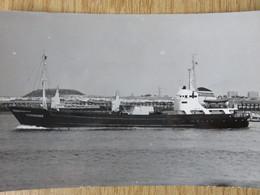 UCKERMUNDE - Boats