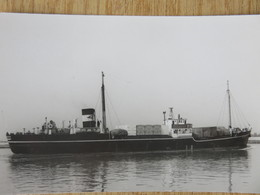 LOCH ETIVE - Barche