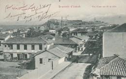 Uskub Vue Sur Une Rue De La Ville - Turquie