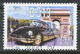 TIMBRE - FRANCE - 2000 - Nr 3325 - Oblitere - France