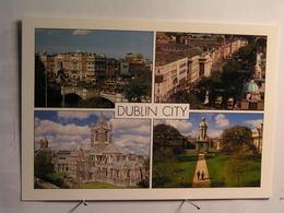 Dublin - Vues Diverses - Dublin