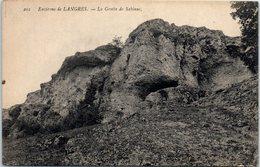 52 - SABINUS --  La Grotte - France