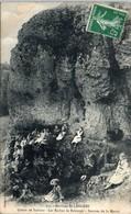 52 - SABINUS --  Grotte -Les Roches De Balesmes - France