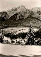 Winter Im Lesachtal - Birnbaum * 30. 12. 1974 - Lesachtal