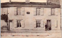 52 - CEFFONDS --  Emplacement De La Maison De Père De Jeanne D'Arc - France