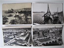 FRANCE - Lot 80 - Vues De Villes Et De Villages - 100 Cartes Postales Différentes - Postcards