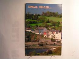 Cork - Summercove - Kinsale - Cork