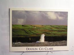 Storm, Doolin, Co. Clare - Clare