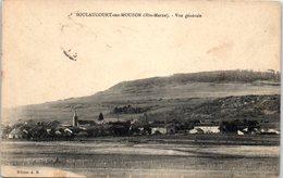 52 - SOULAUCOURT Sur MOUZON --  Vue Générale - France