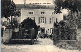 52 - SONCOURT - N° 14 - Autres Communes