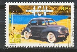 TIMBRE - FRANCE - 2000 - Nr 3319 - Oblitere - France
