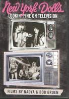 NEW YORK DOLLS - Lookin' Fine On Television - DVD - Music On DVD