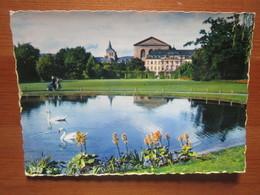 Trier Palastgarten - Trier