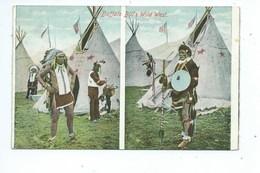 Buffalo Bill 's Wild West - Indiens De L'Amerique Du Nord