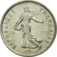 Monnaie, France, Semeuse, 5 Francs, 1970, Paris, TTB, Nickel Clad Copper-Nickel - France