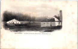 52 - SAULXURES --  Le Xard,le Coucou - France