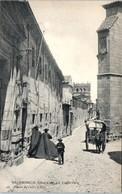 ESPAGNE --  Salamanta -- Calle De La Compania - Salamanca