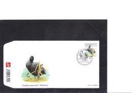 Buzin 4042 Foulque Macroule - 1985-.. Oiseaux (Buzin)
