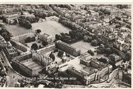 IRLANDE - DUBLIN :Trinity College - Dublin