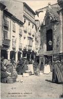 ESPAGNE --  Salamanta -- El  Corrillo - Salamanca