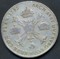 CROCIONE , KRONENTHALER 1793 M (MILANO) - Regional Coins
