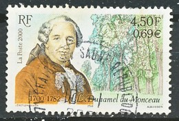 TIMBRE - FRANCE - 2000 - Nr 3328 - Oblitere - France