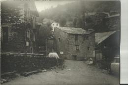 CAPDELLA  Photo Ancienne  Maison De Pedro Piquet 15  10 Cm - Espagne