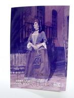 Musica Lirica - Autografo Del Soprano Maria Chiara - Anni '70 - Autografi
