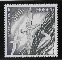 Monaco Poste Aérienne N°57 - Oiseaux - Neuf ** Sans Charnière - TB - Poste Aérienne