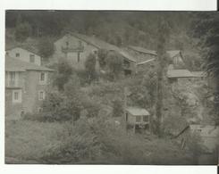 CAPDELLA    Photo  Ancienne   15 X10 5 Cm - Espagne