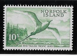 Norfolk N°44  - Oiseaux - Neuf ** Sans Charnière - TB - Ile Norfolk
