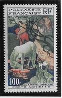 Polynésie Poste Aérienne N°3 - Oiseaux - Neuf ** Sans Charnière - TB - Poste Aérienne
