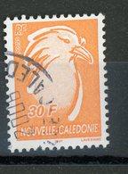 Nelle CALÉDONIE: FAUNE  N° Yvert 887 OBLITERE - Usados