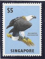 Singapour N°64 - Oiseaux - Neuf ** Sans Charnière - TB - Singapour (1959-...)