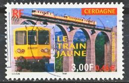 TIMBRE - FRANCE - 2000 - Nr 3338 - Oblitere - Oblitérés