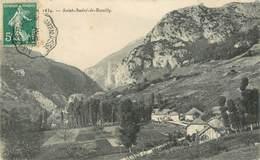 """CPA FRANCE 74 """"Saint André De Rumilly"""" - Autres Communes"""