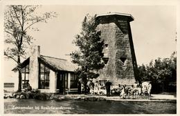 Roelofarendsveen, Zonnemolen, Windmill - Windmolens