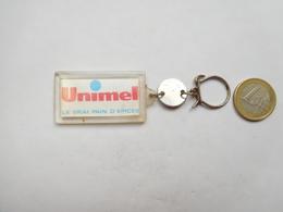 Porte Clés , Pain D'épices Unimel - Porte-clefs