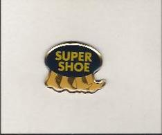Schoenen - Chaussures SUPERSHOE - Trademarks