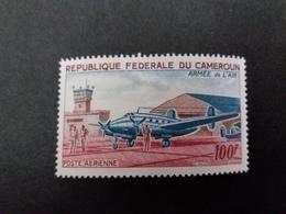 Afrique > Cameroun   N° 87 * PA - Camerun (1960-...)