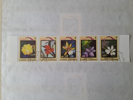 1983 Cuba Flowers (79) - Cuba