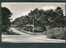 CPSM Format CPA - ARCACHON - LES ABATILLES - Un Quartier De La S.I.C.A. - Arcachon