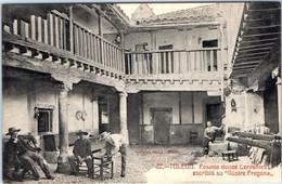 ESPAGNE -- TOLEDO - Possada Dunde  Cervaniès - Toledo