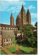 Doornik Tournai Kathedraal Cathedrale Olv Notre Dame - Tournai